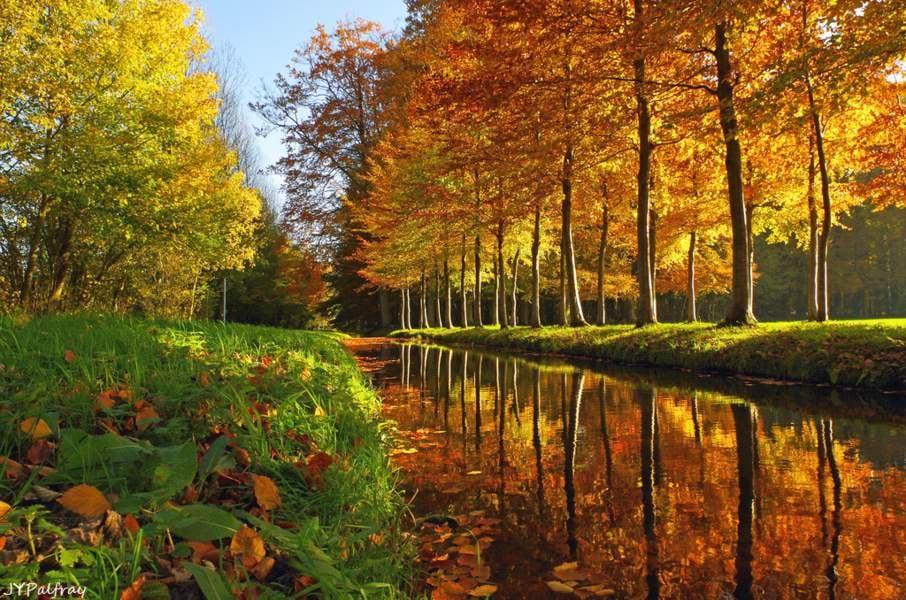 automne normand